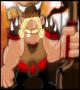 Mustache Warrior