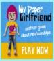 My Paper Girlfriend