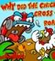 Chicken Cross the Road