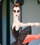 Black Bird Ballerina