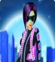 Laser Chic Lana